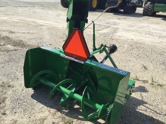 Frontier SB1154 - Farm Tractor Mounted Snow Blowers - Cannon Falls, MN