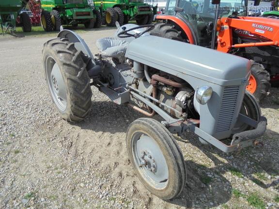 Ferguson T020