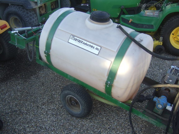 John Deere SNYDER SPRAYER