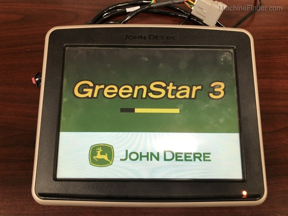 2014 John Deere 2630 DISPLAY Image 3
