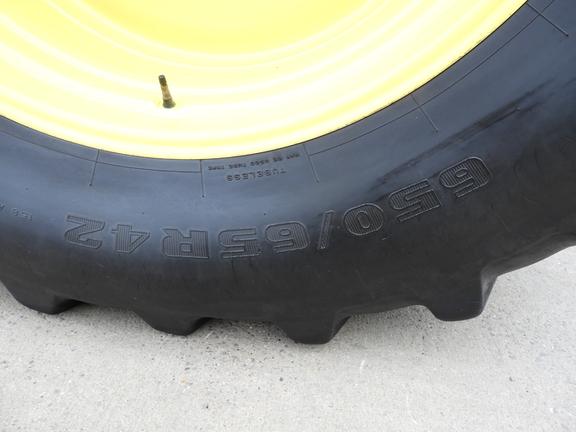 John Deere 7530 Premium ONLY 1774hrs!!!