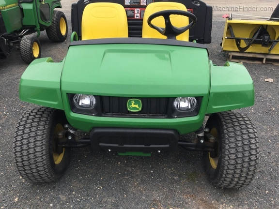 2016 John Deere ELECTRIC TE145