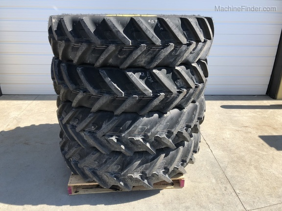 2018 Michelin 380/80R38 TIRES
