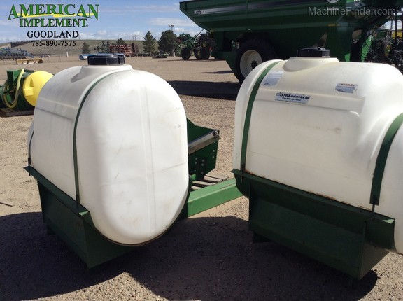 Miscellaneous Tractor Attachments