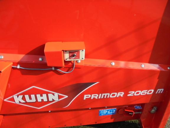 Kuhn PRIMOR 2060 M