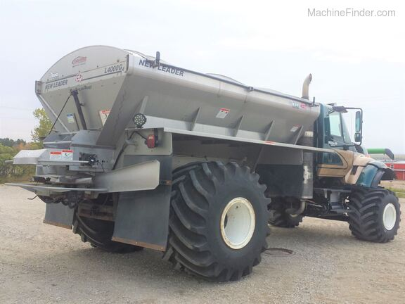 2013 International Harvester 7500SFA Image 3