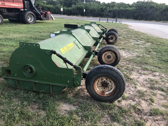 Balzer 2650 - Flail Mowers - Comanche, TX