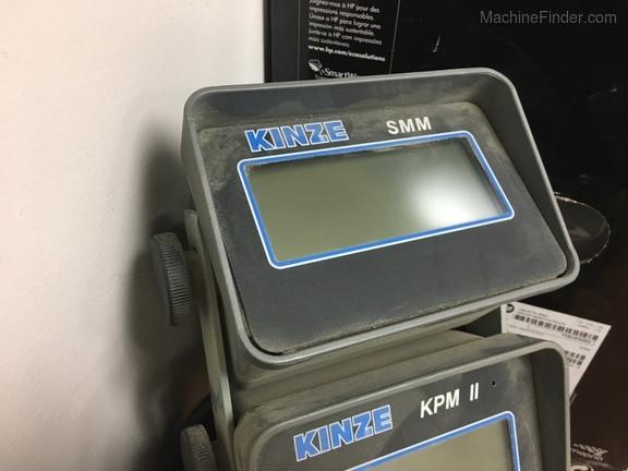 Kinze KPM II Monitor