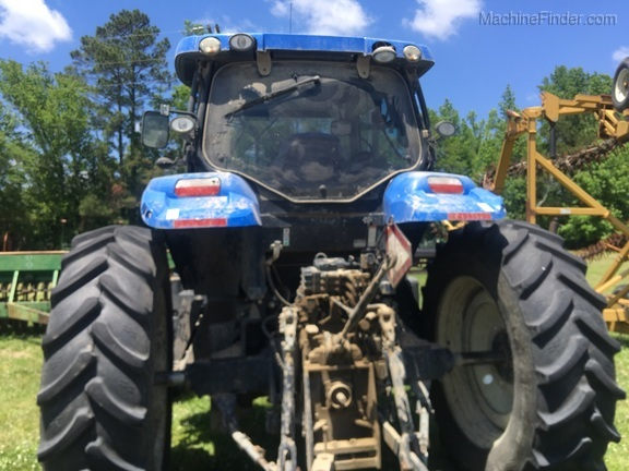 2013 New Holland T7.185