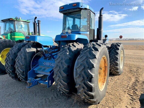 1995 New Holland 9480 Image 3