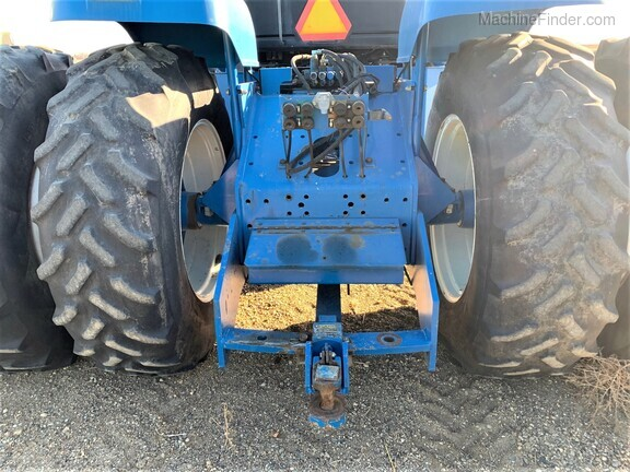 1995 New Holland 9480 Image 4