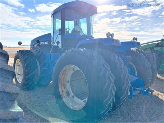 1995 New Holland 9480 Image 5