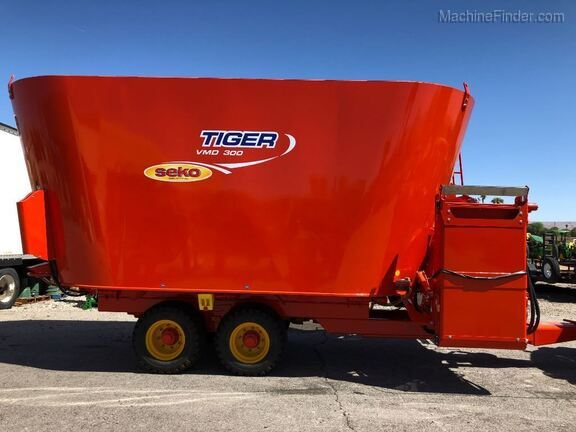 2019 Seko Industries TIGER300 Image 7