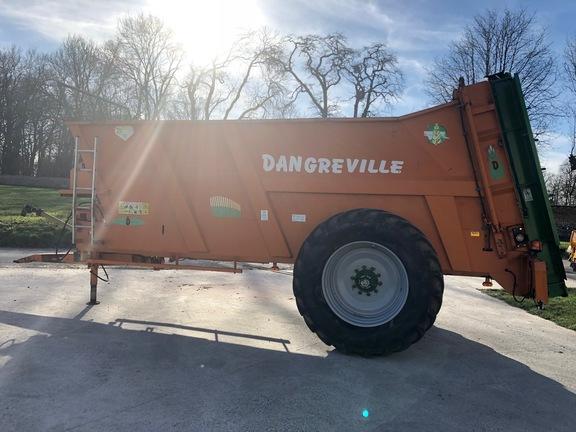 Dangreville EV10