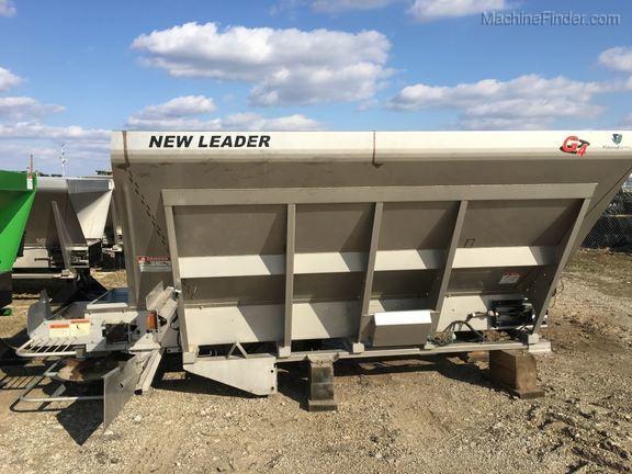New Leader L3030G4