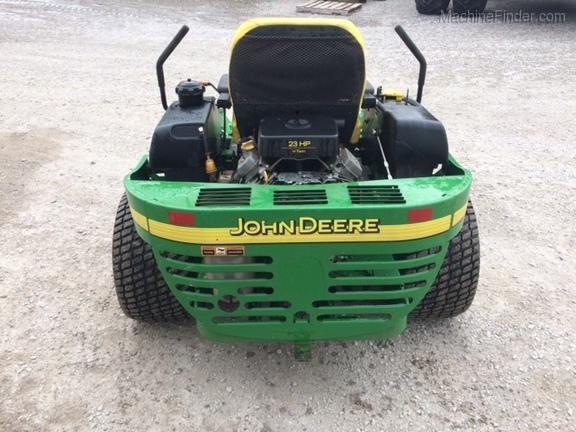 John Deere 737