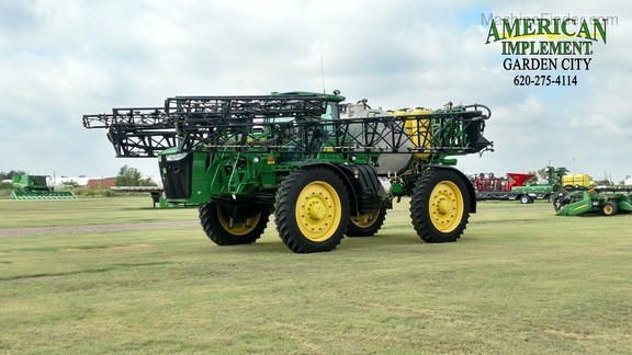 2014 John Deere 4940