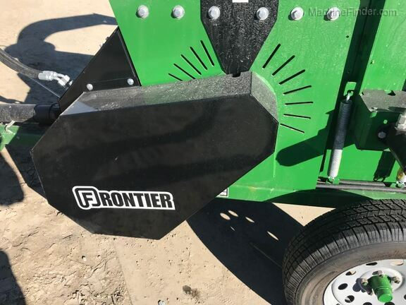 2019 Frontier WC1208 Image 2