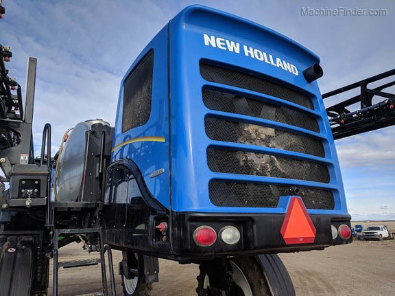2016 New Holland SP.400F