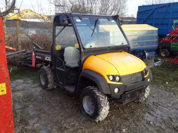 JCB Workman utility vehicle