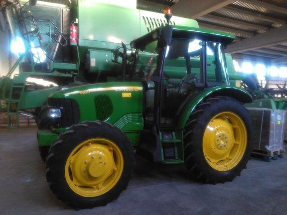 John Deere 5820 Premium