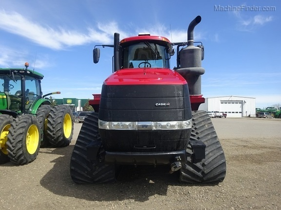 2016 Case IH 620 QUADTRAC