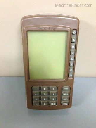 2003 John Deere Original Display