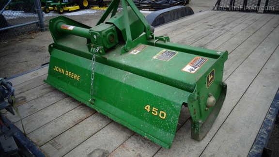 John Deere 450