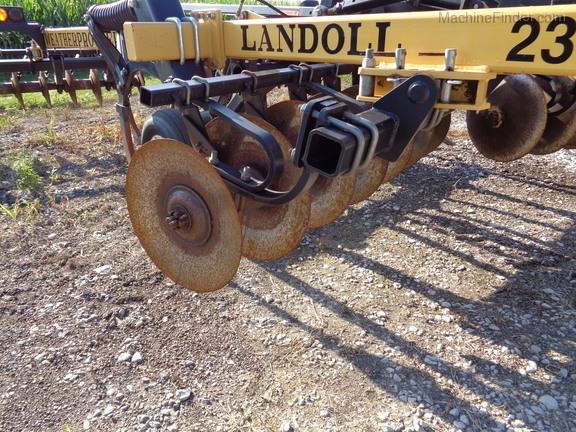 Landoll 2325