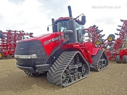 Case IH 500 QUADTRAC