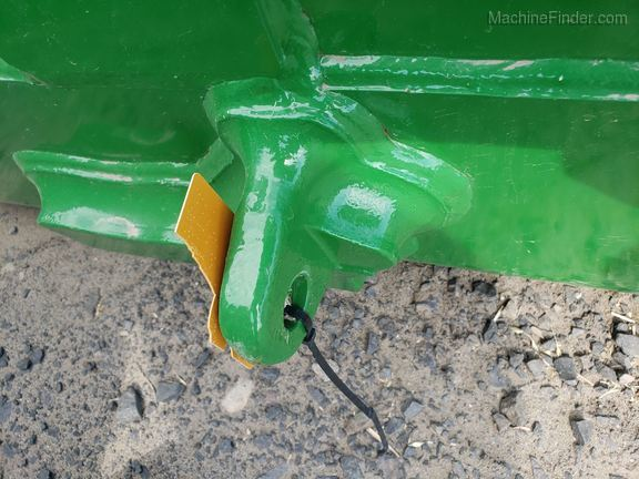 2017 John Deere 57IN BUCKET Image 6