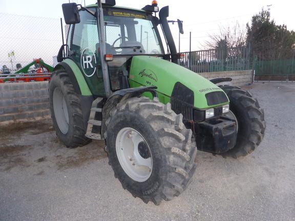 Deutz AGROTON 105