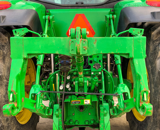 2012 John Deere 7215R-31