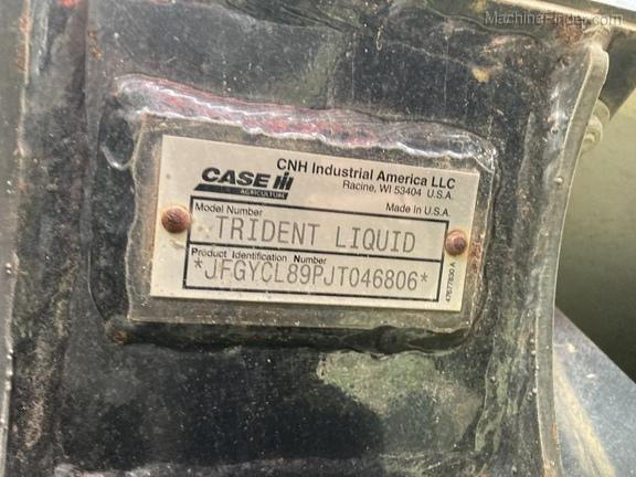 Case IH 5550
