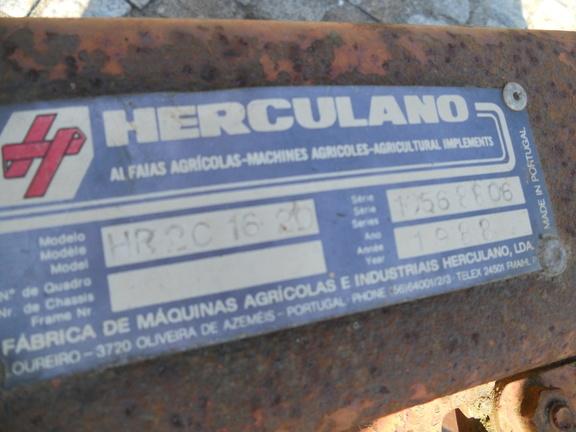 Other Herculano HR2 16-20