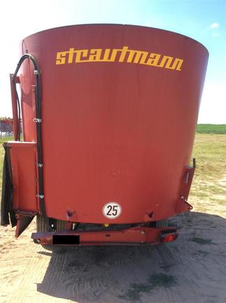 Strautmann VertiMix1700Double