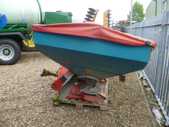 Sulky DPX Expert Fertilizer Spreader