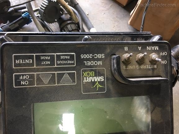 John Deere Amvac Smartbox SBC-2005 controller