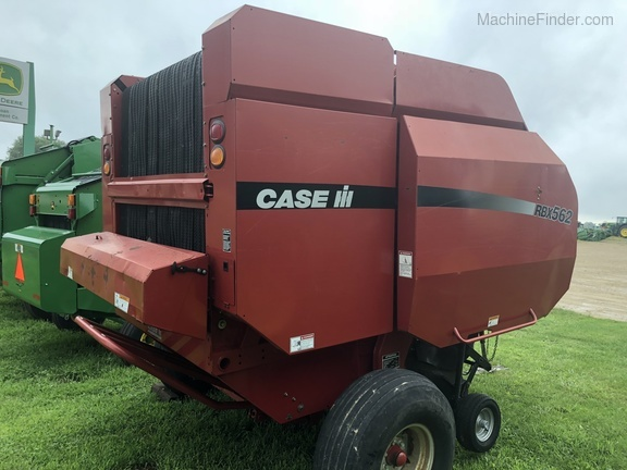 Case IH RBX562