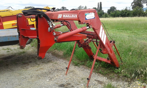 Mailleux MX 4085
