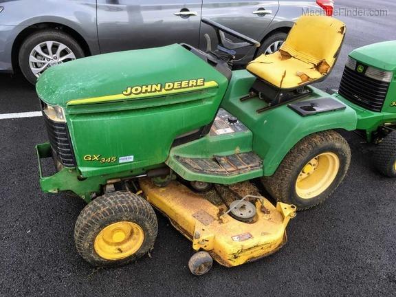 1995 John Deere JD GX345
