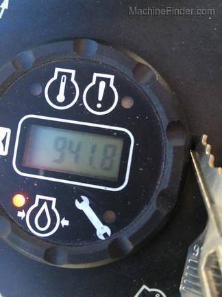 2012 John Deere Z925A