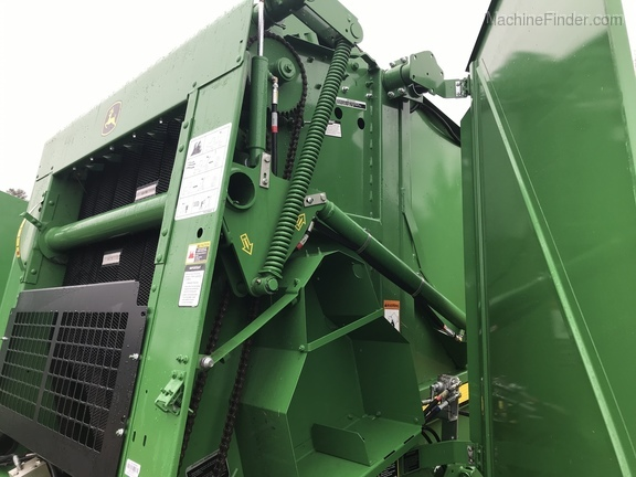 2017 John Deere 459 Silage Special - Round Balers - Cullman, AL