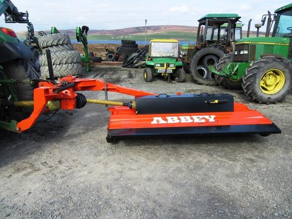 Abbey 8FT Maxi-float MK2