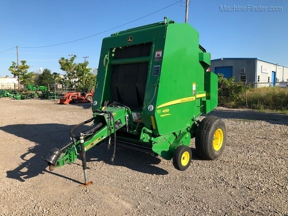 2015 John Deere 459 - Round Balers - Fort Smith, AR