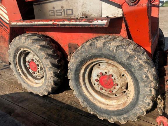 Gehl 3510 - Skid Steer Loaders - Pulaski, WI