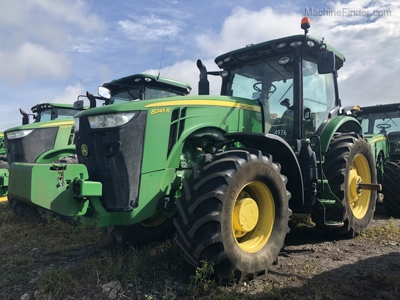 Pre-Owned John Deere 8245R in Belle Glade, FL Photo 0