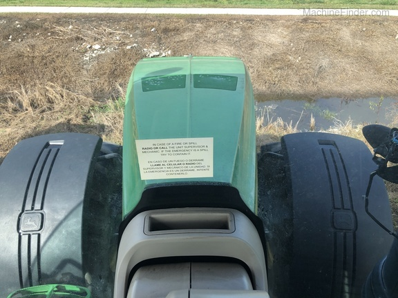 Pre-Owned John Deere 8245R in Belle Glade, FL Photo 5