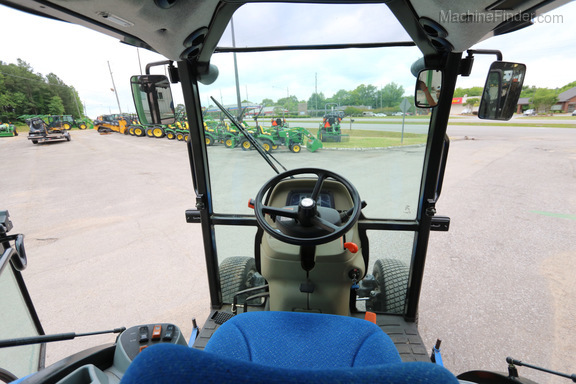 2014 New Holland Boomer 3045 Image 4