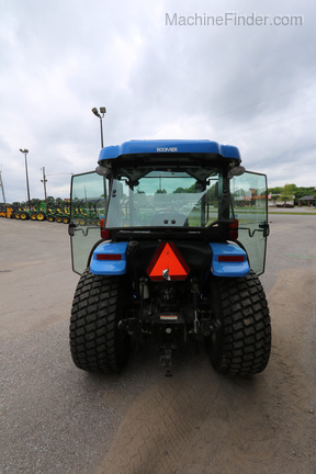 2014 New Holland Boomer 3045 Image 5
